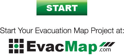 Evacuation Map Production Experts